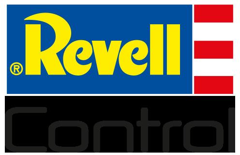 Revell Control Interceptor